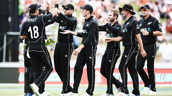 Kiwi cricketers set to benefit after recent deal success by NZC