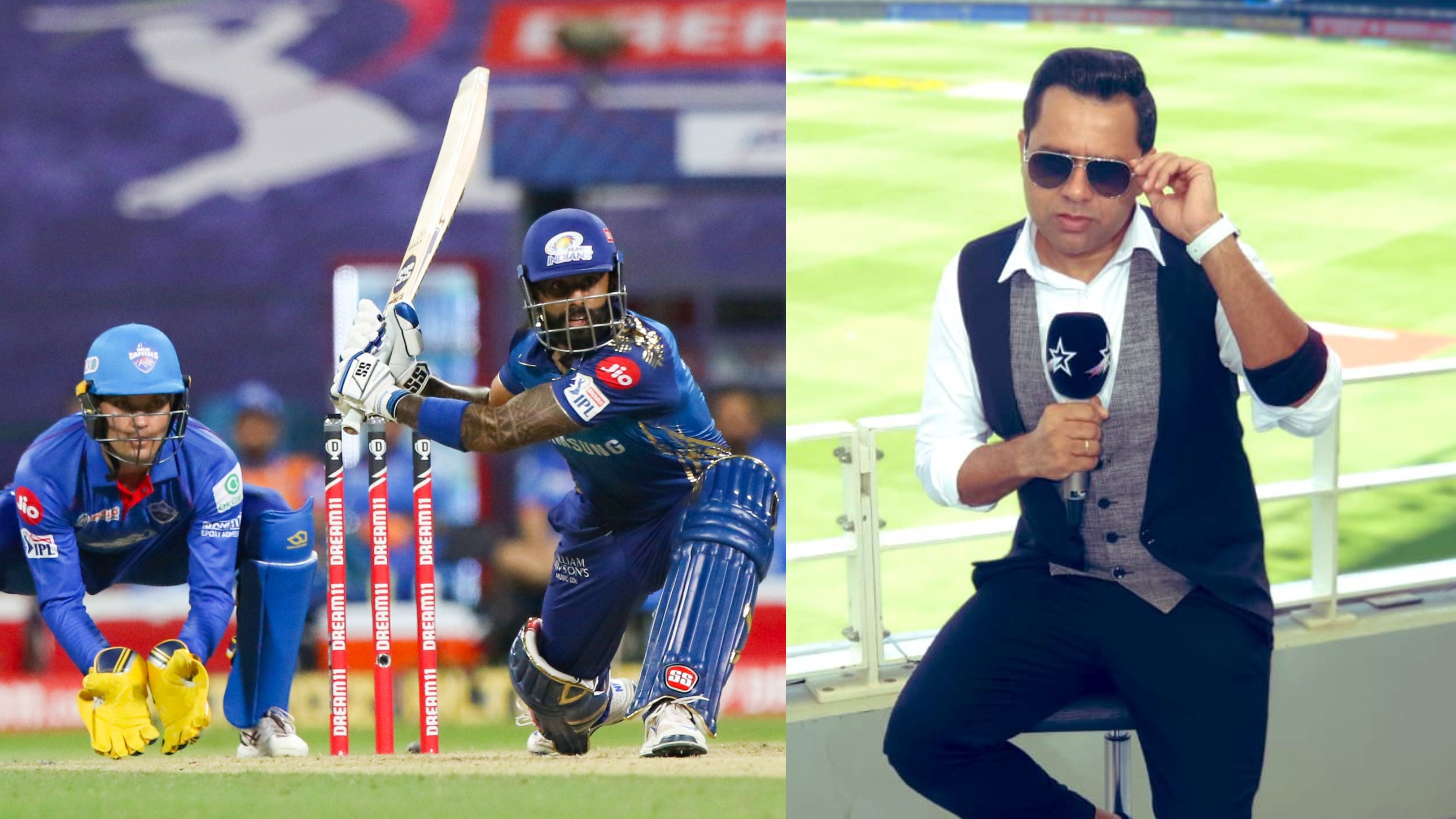 IPL 2020: Aakash Chopra makes bold prediction about MI's Suryakumar Yadav