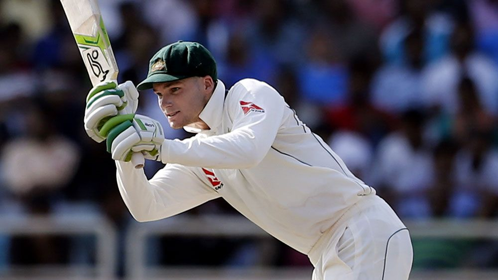 Peter Handscomb (Getty)
