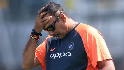 ENG v IND 2018: Ravi Shastri - Is he answerable for the failures of Team India ?