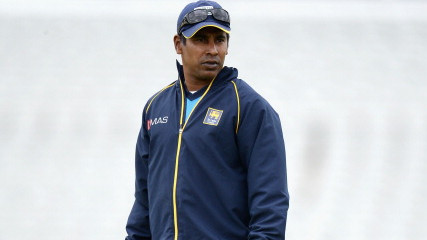 Sri Lanka Cricket claims Chaminda Vaas' resignation based on personal monetary gain