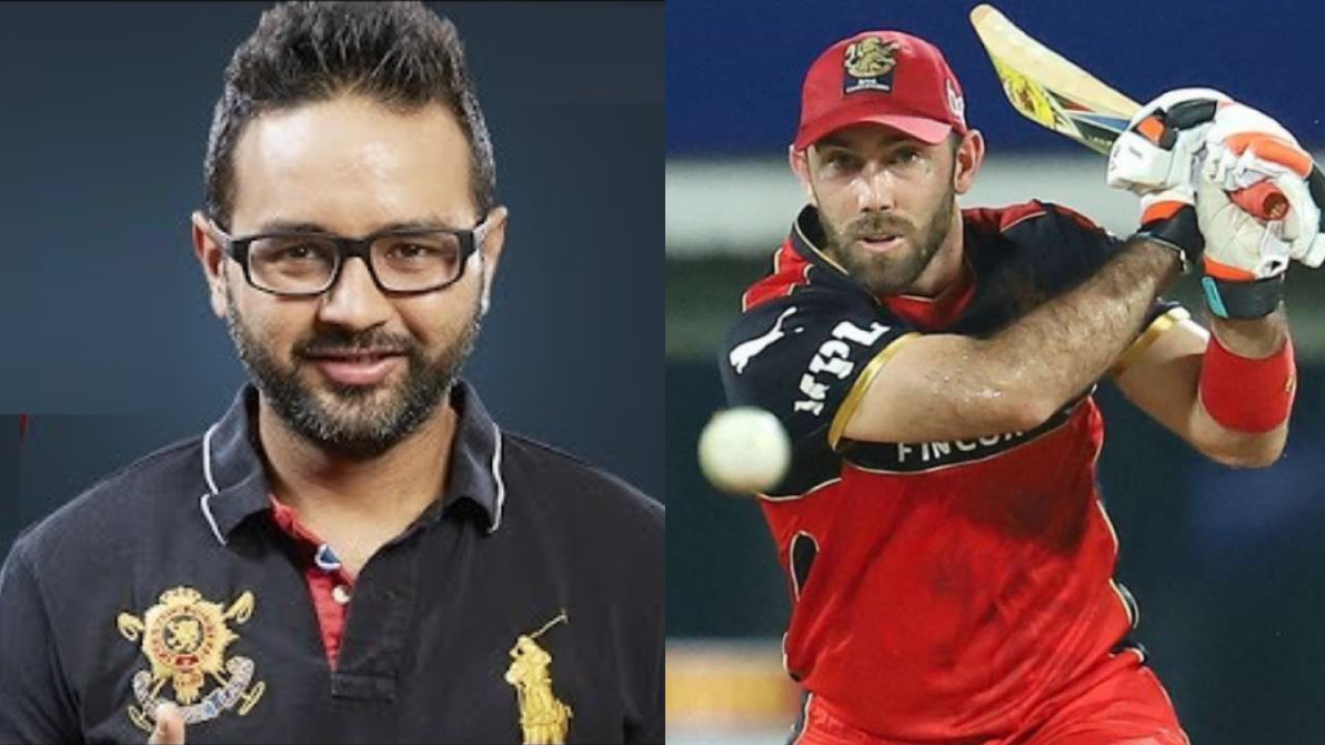 IPL 2021: Credit to RCB for allowing Glenn Maxwell to play freely to be at his best- Parthiv Patel