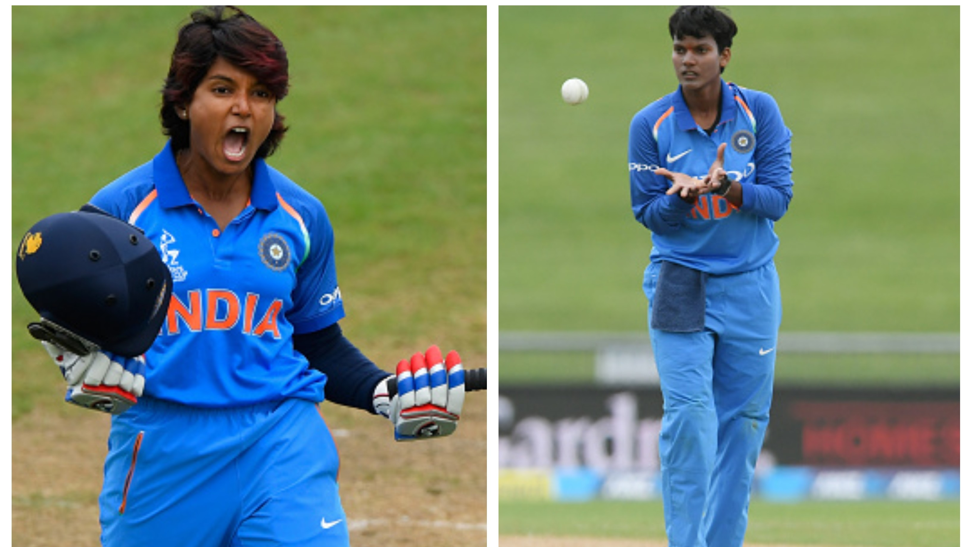 WIW v INDW 2019: Punam Raut, bowlers power India to a big win over West Indies in 2nd ODI