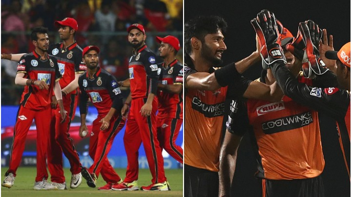 IPL 2020: Sunrisers Hyderabad takes dig at RCB after they revealed their new logo