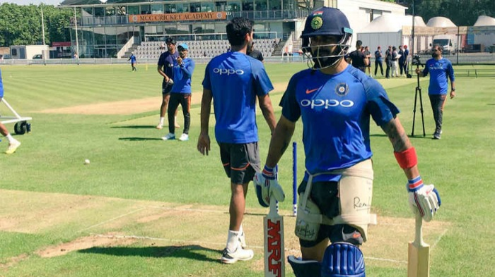 BCCI skeptical of ICC's proposal of giving visiting team practice conditions similar to match ones