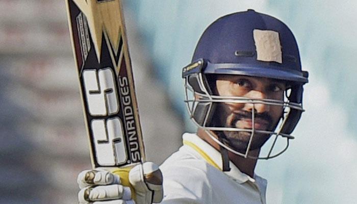 Dinesh Karthik starred for TN