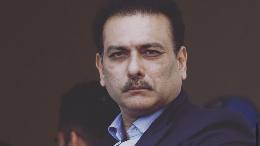 Ravi Shastri to co-write a book on his career and life
