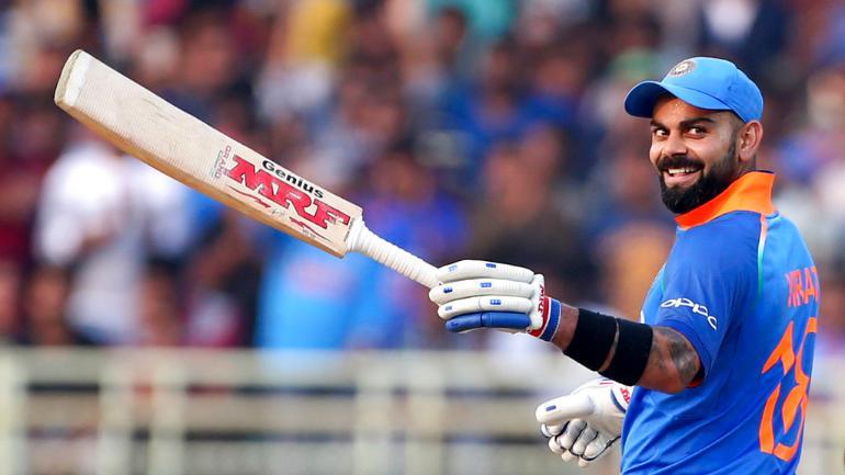 Virat Kohli turned 30 on Monday | Getty Images