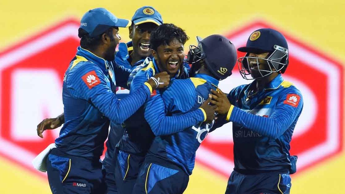 श्रीलंका क्रिकेट ने खराब प्रदर्शन के बावजूद राजस्व के तोड़े सारे रिकॉर्ड