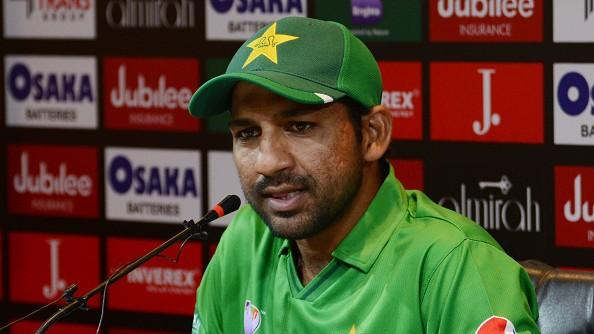 PAK v SL 2019: Pakistan need to work on all three aspects of game, admits Sarfaraz Ahmed