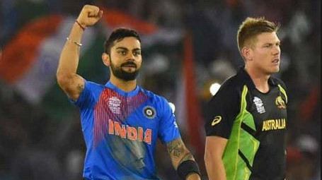 IND vs AUS 2019: A look at India vs Australia T20I rivalry in statistics