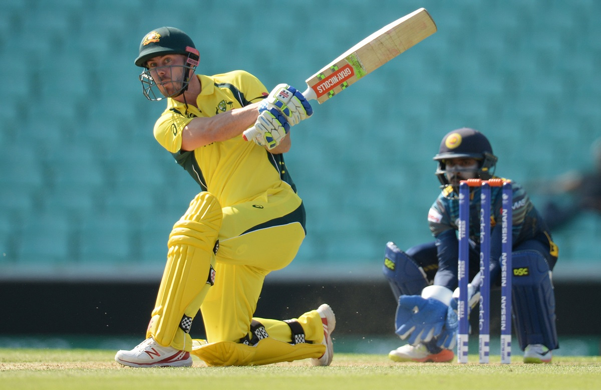 Chris Lynn | Getty Images