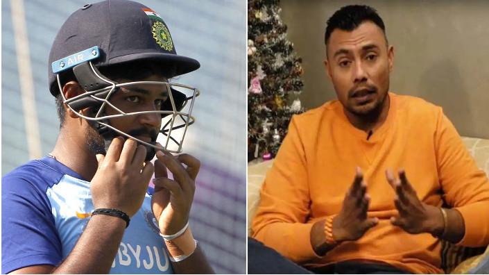 SL v IND 2021: Danish Kaneria bats for Sanju Samson to lead Team India on Sri Lanka tour