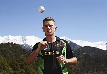 Adam Zampa wants to be Australia's No.1 spinner | Getty Images
