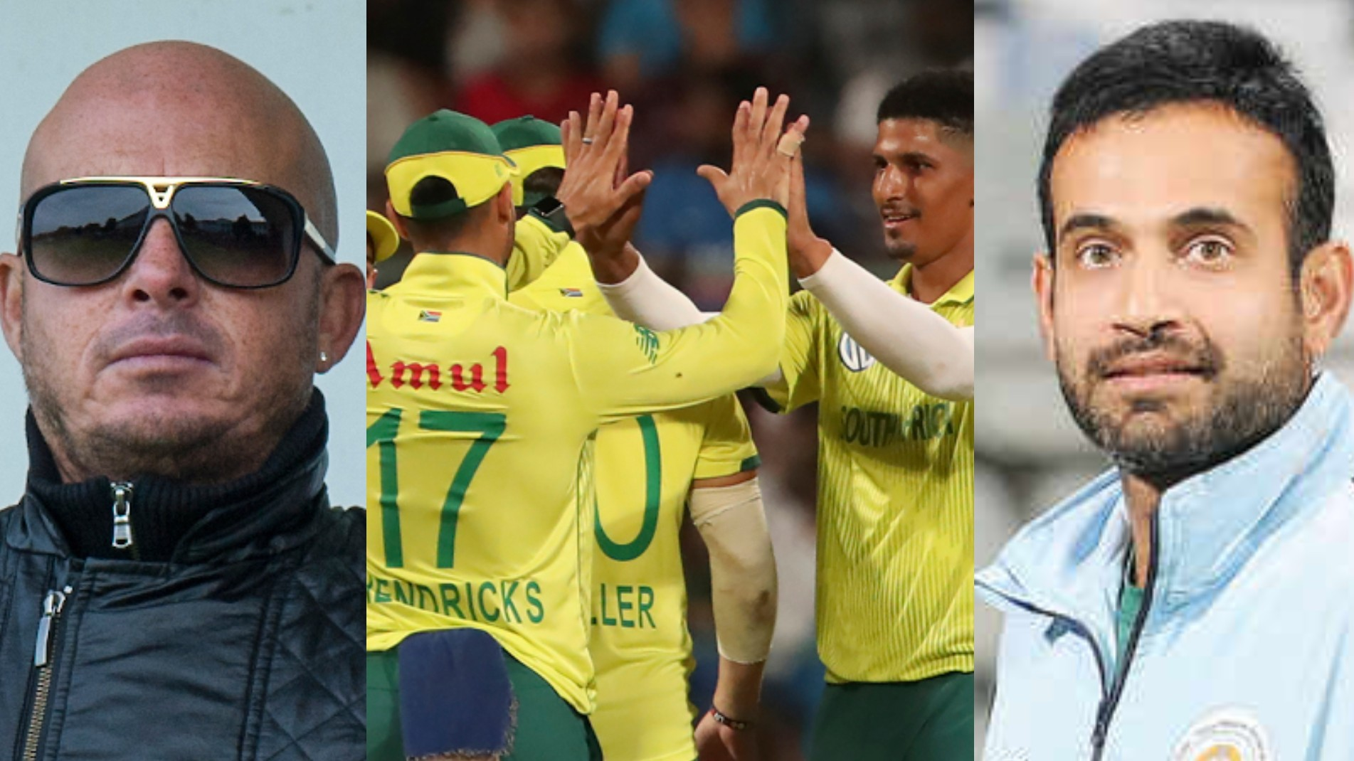 IND v SA 2019: Cricket fraternity reacts as Rabada and De Kock hand Proteas 9-wicket win; series tied 1-1