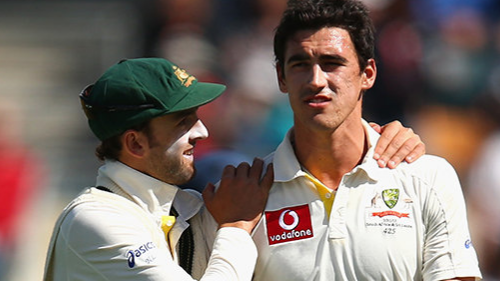 SA v AUS 2018: Mitchell Starc and Nathan Lyon distance themselves from the ball tampering scandal, reports suggest