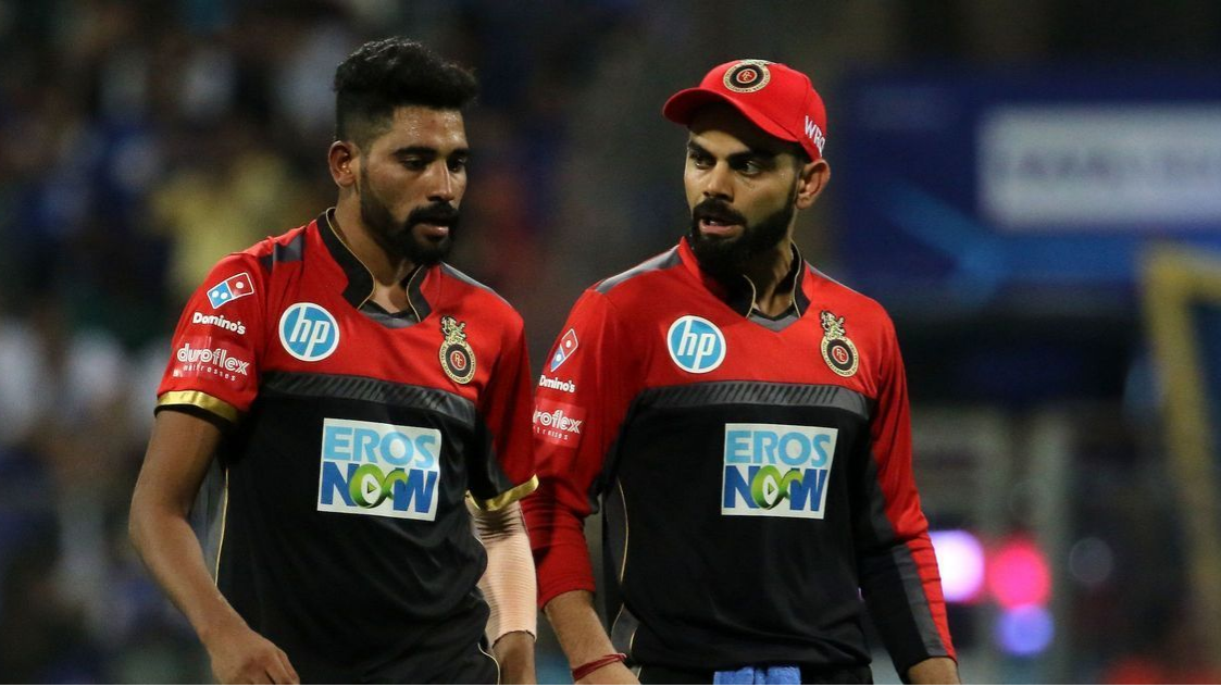 Here's what Mohammed Siraj gifted himself with his IPL salary