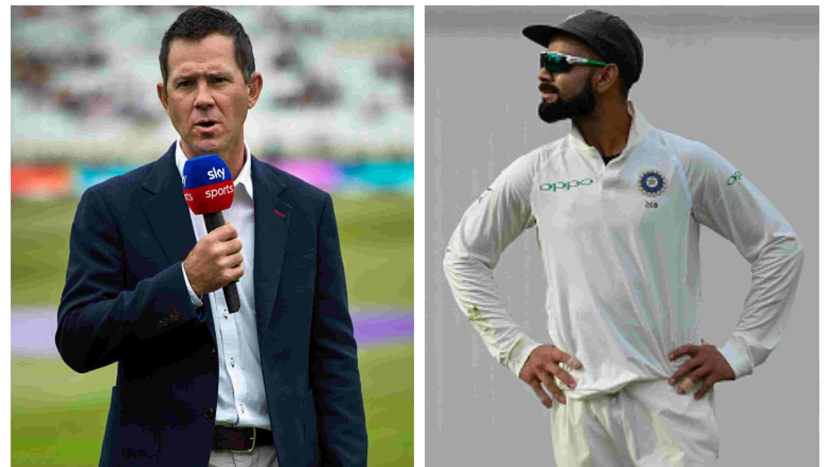 Ricky Ponting's ultimate advice for Virat Kohli regarding captaincy