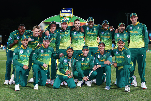 Richardson tipped South Africa as favourites for World Cup 2019 | Getty