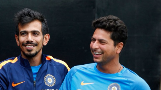 Farzi Times: Kuldeep Yadav and Yuzvendra Chahal create a problem for Delhiites