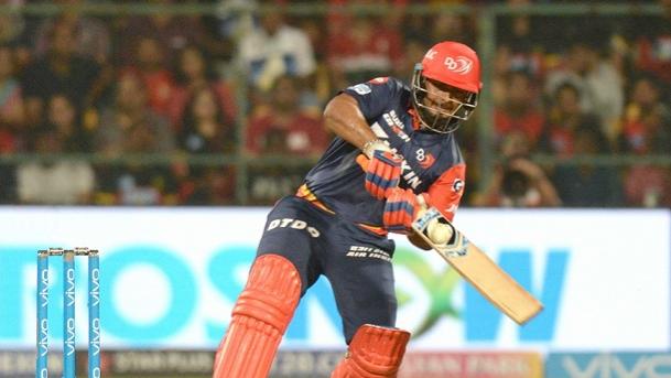 IPL 2018: Match 32, DD v RR – Delhi Daredevils clinch a close rain marred encounter against RR
