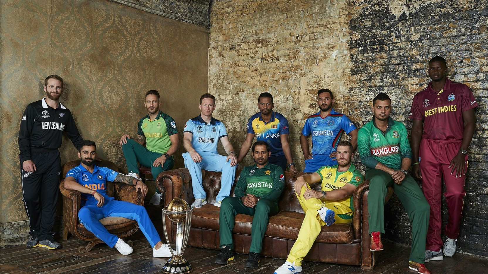 गूगल इंडिया के सर्च में इस साल टॉप पर रहा 'क्रिकेट वर्ल्ड कप'