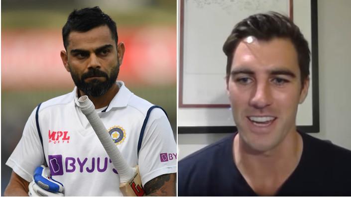 WATCH: Pat Cummins names three batsmen for his Test playing XI; includes Virat Kohli