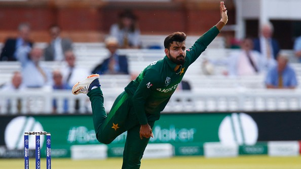 Shadab Khan names the toughest batsmen he bowled to