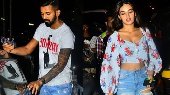Netizens feel bad for KL Rahul after a Bollywood actress calls him brother