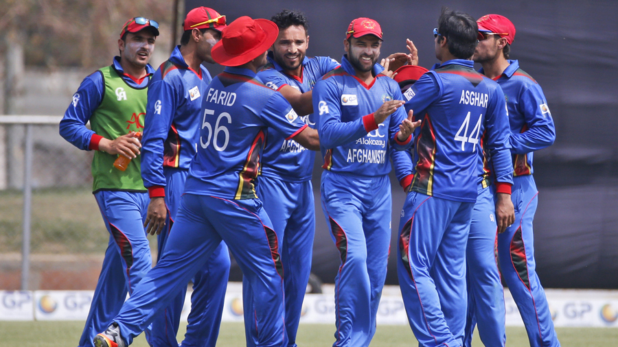 Asghar Stanikzai elated after Afganistan's qualification for  World Cup 2019