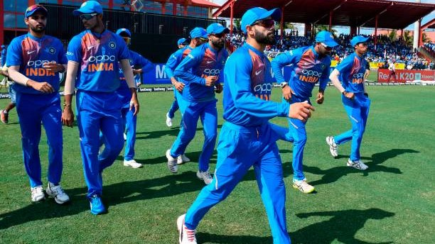 IND v WI 2019: T20I Series - Approaching Milestones