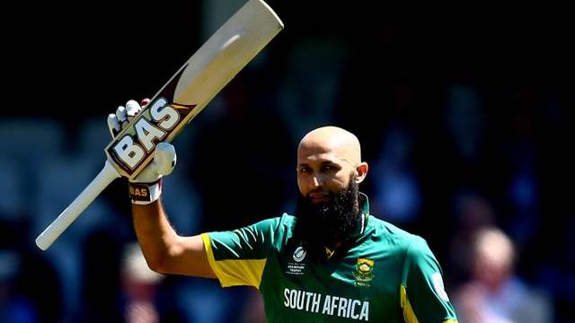 दक्षिण अफ्रीका के स्टार बल्लेबाज़ हाशिम अमला ने हैम्पशायर के साथ किया समझौता