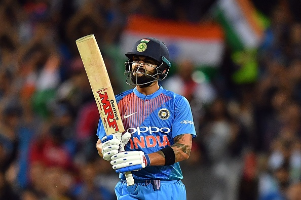 Virat Kohli proved why he is the master of chases | Getty