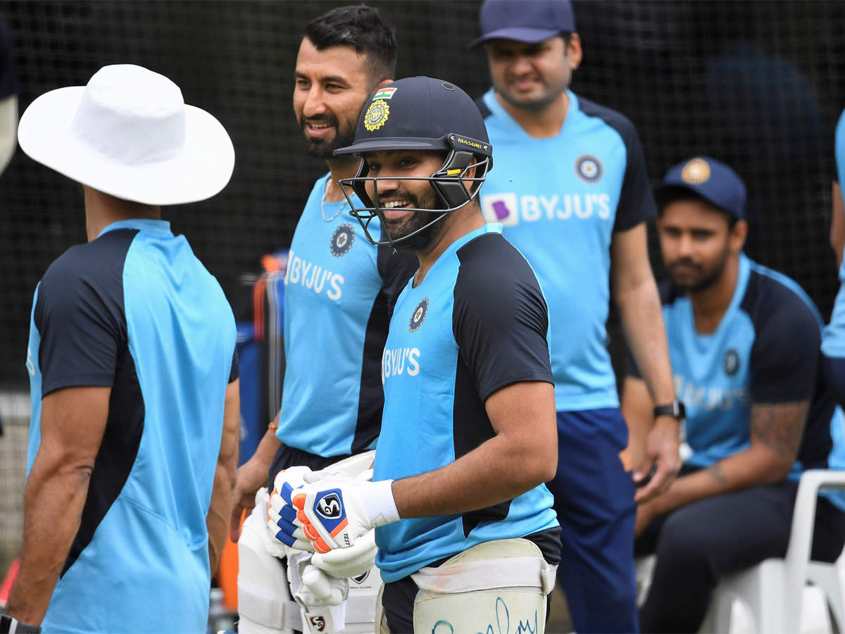 Indian cricket team will leave for UK on Thursday morning   AFP