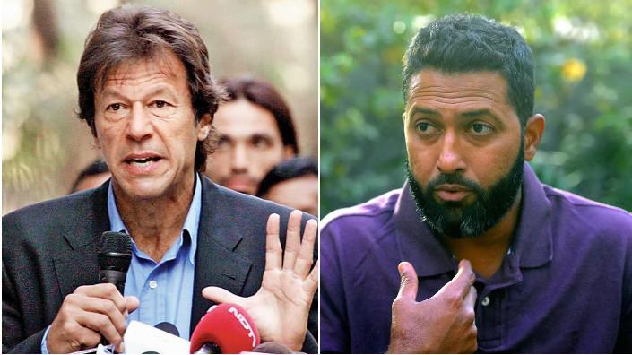 Wasim Jaffer posts Imran Khan's meme after netizens panic on Twitter ban hoax