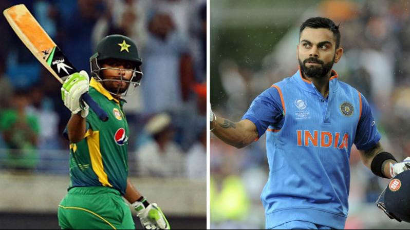 PAK v NZ 2018: Babar Azam deems Virat Kohli as his role model