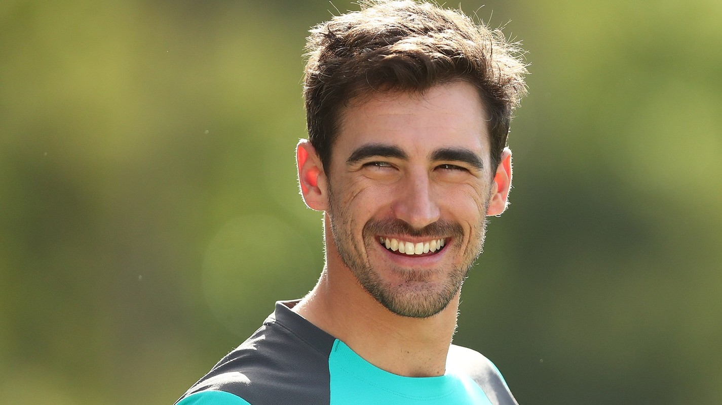 Mitchell Starc may consider playing in IPL if it's played in October-November