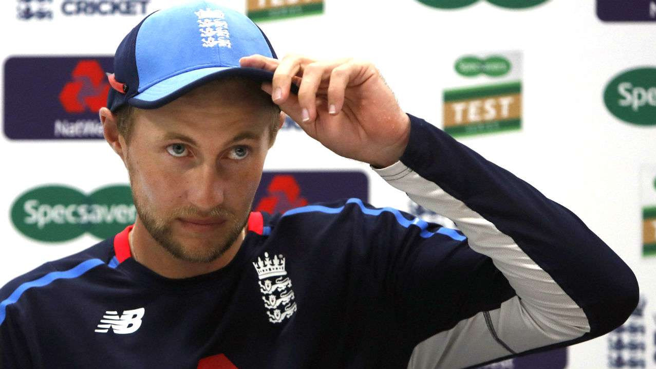 ENG v IND 2018: Edgbaston Test victory filled us with confidence, says Joe Root