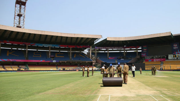 IND v AFG 2018: Chinnaswamy curators assure a sporting wicket for historic Test