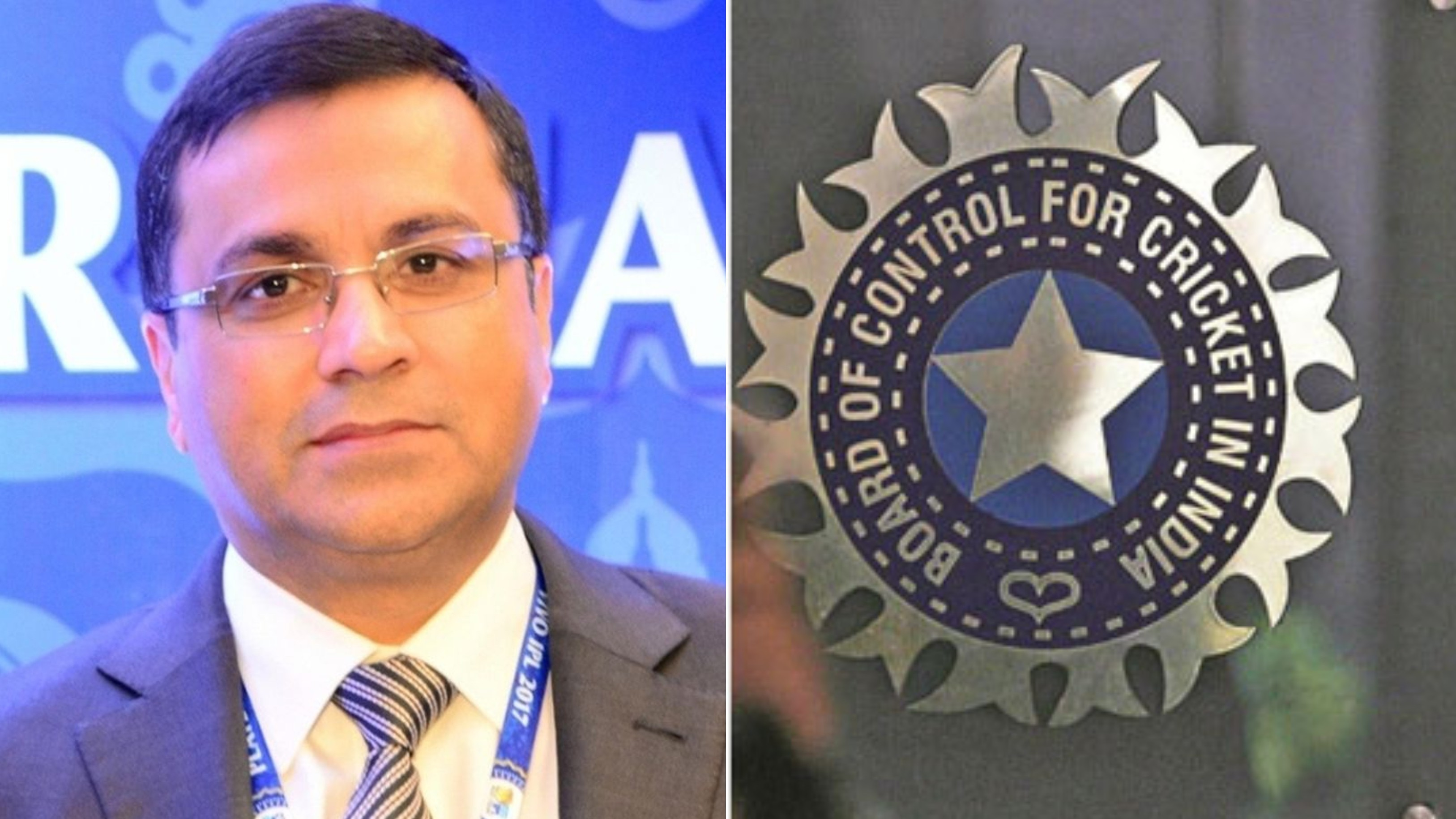 BCCI accepts CEO Rahul Johri's resignation; asks him to leave office immediately via email
