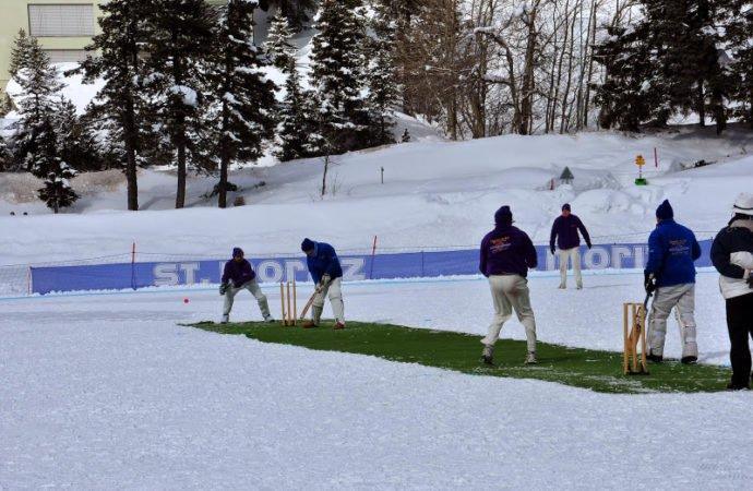 दिग्गज क्रिकेटरों ने आइस क्रिकेट के लिए अपने उत्साह को ट्विटर पर #अबजमेगीकुल्फी के साथ किया जाहिर