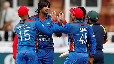 Afghanistan announces squad for Bangladesh T20I series