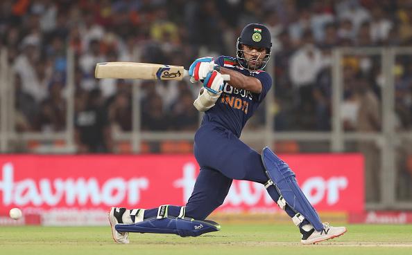 Shikhar Dhawan will captain India in Sri Lanka | Getty