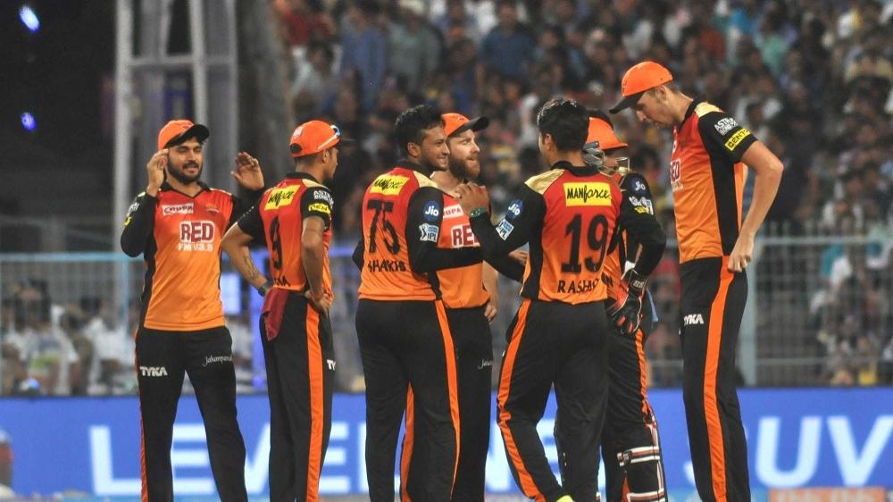 IPL 2018: 2018 आईपीएल में अब तक एक भी मैच नहीं हारी है सनराइजर्स हैदराबाद