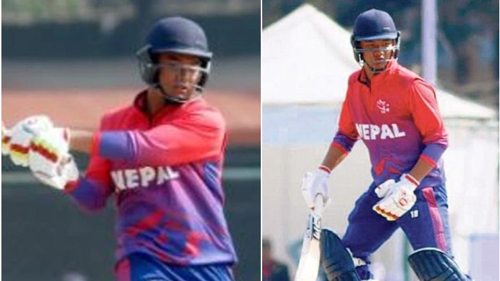 Nepal's Kushal Malla creates world record; becomes youngest male to score an ODI half-century