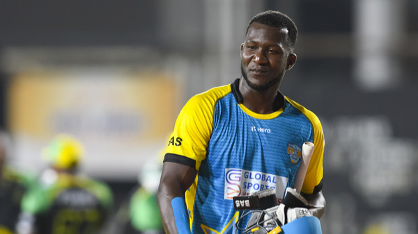 Darren Sammy to play for Toronto Nationals in the Global Canada T20 league