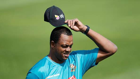 Courtney Walsh to coach Bangladesh against Afghanistan in the upcoming T20I series