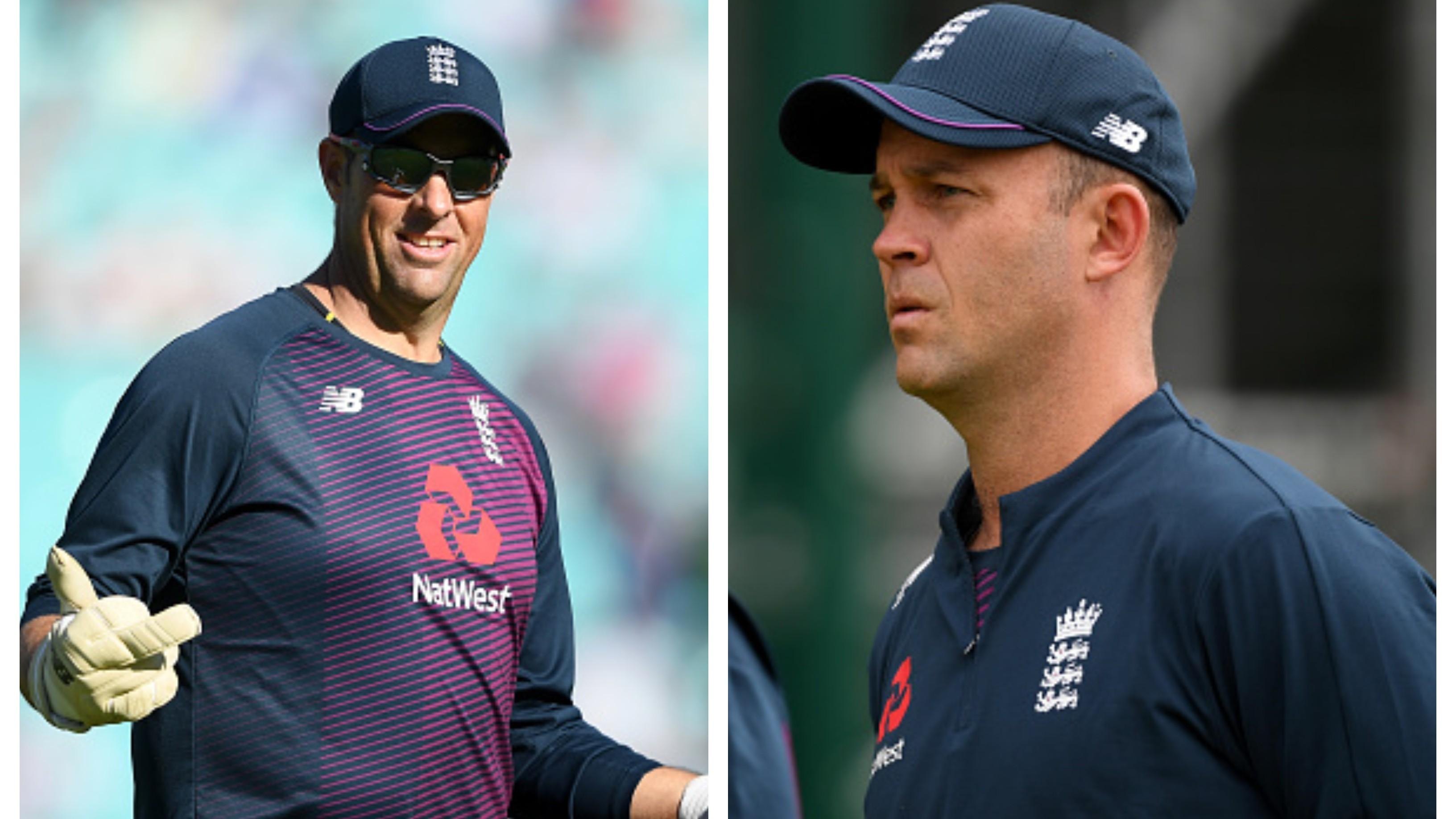 Trescothick, Trott given coaching roles for England Lions' tour to Australia