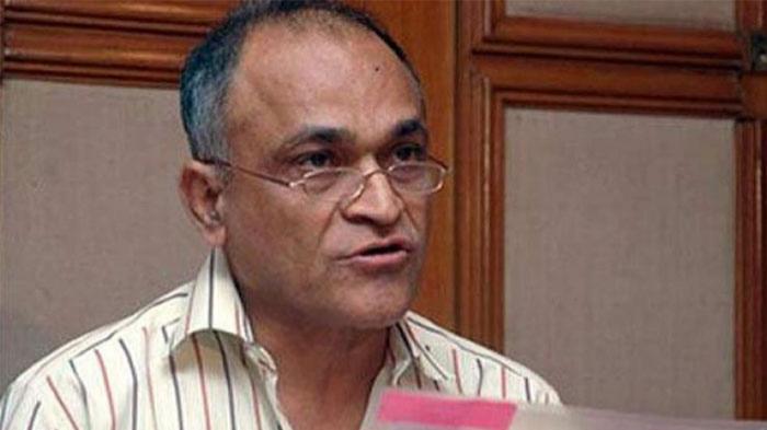 निरंजन शाह ने सीओए के अंपायरो को घरेलु क्रिकेटर्स से ज़्यादा वेतन देने के फैसले पर उठाये सवाल