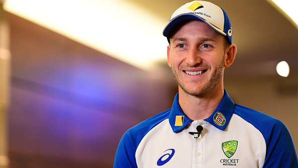 Peter Nevill gets full-time captaincy at New South Wales